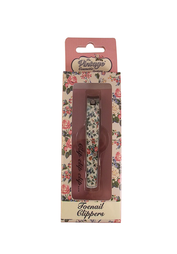 The Vintage Cosmetic Company Toenail Clippers