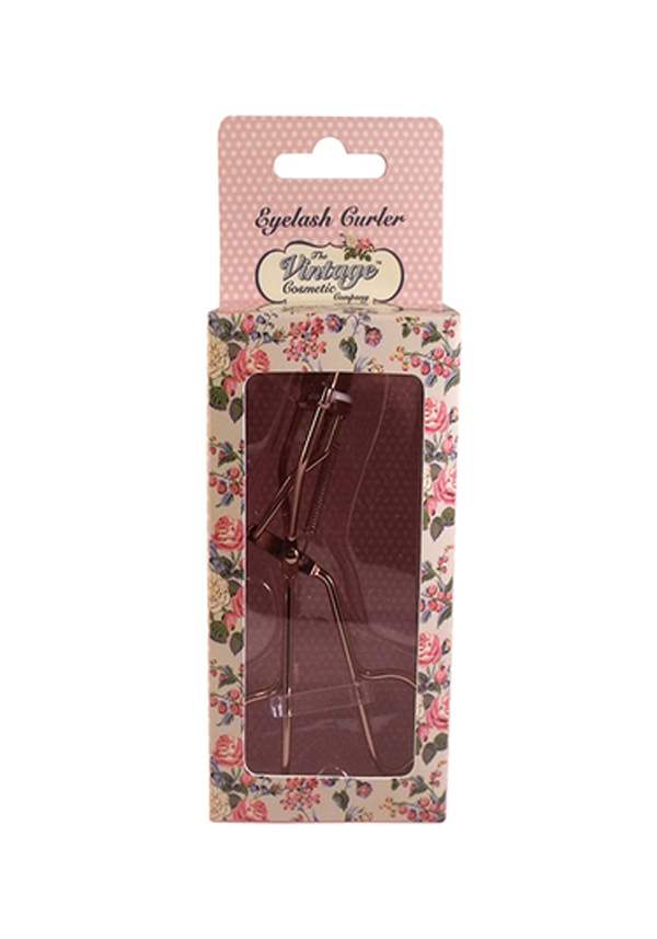 The Vintage Cosmetic Company Eyelash Curler