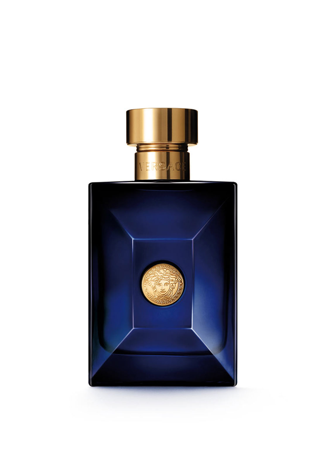 Versace Dylan Blue Eau de Toilette Natural Spray, 100ml