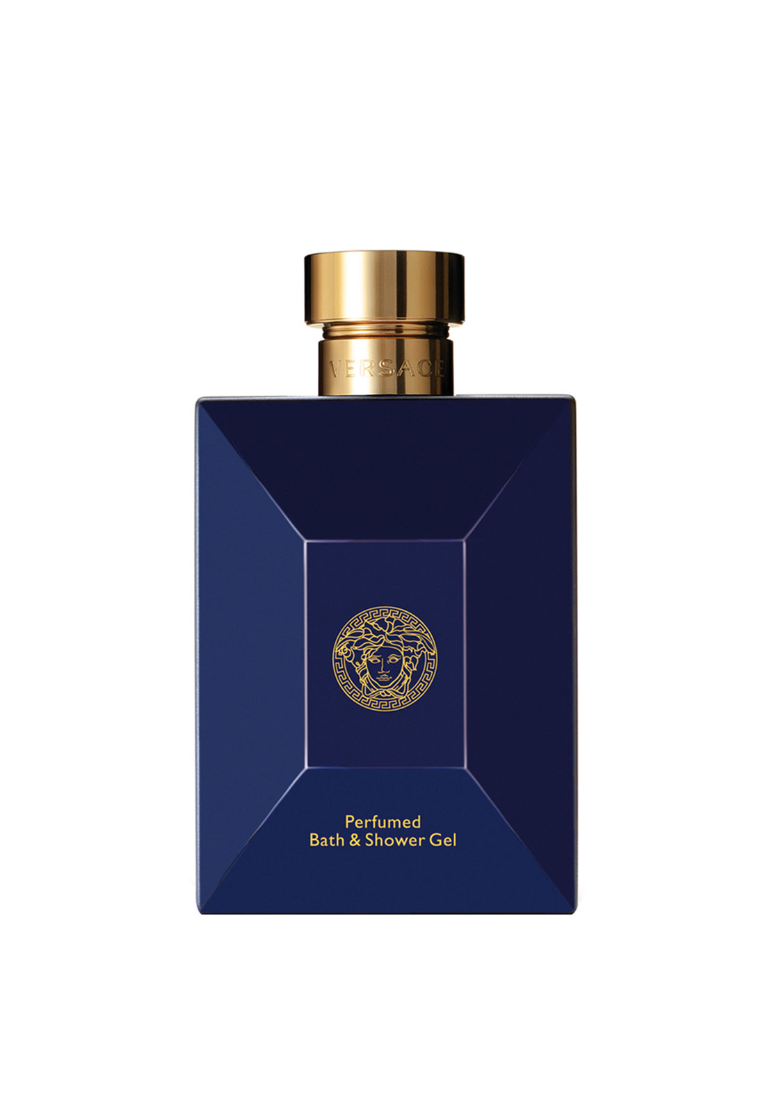 Versace Dylan Blue Perfumed Bath & Shower, 250ml