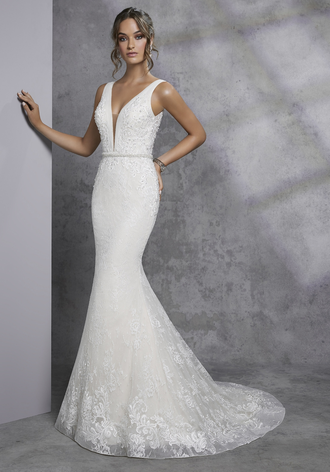 Victoria Jane 18303 Wedding Dress