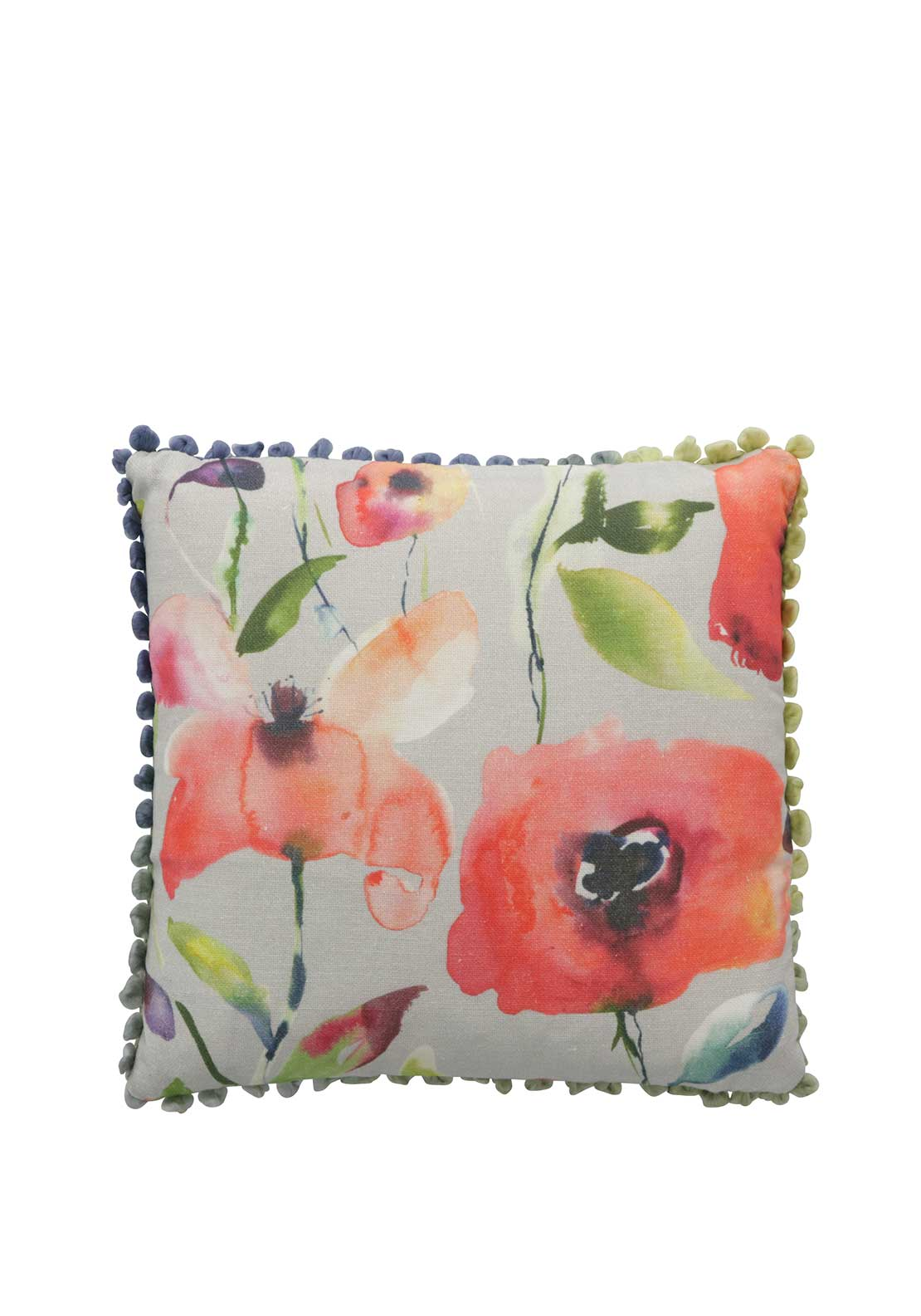 Voyage Maison Laksha Grenadine Cushion, Multi