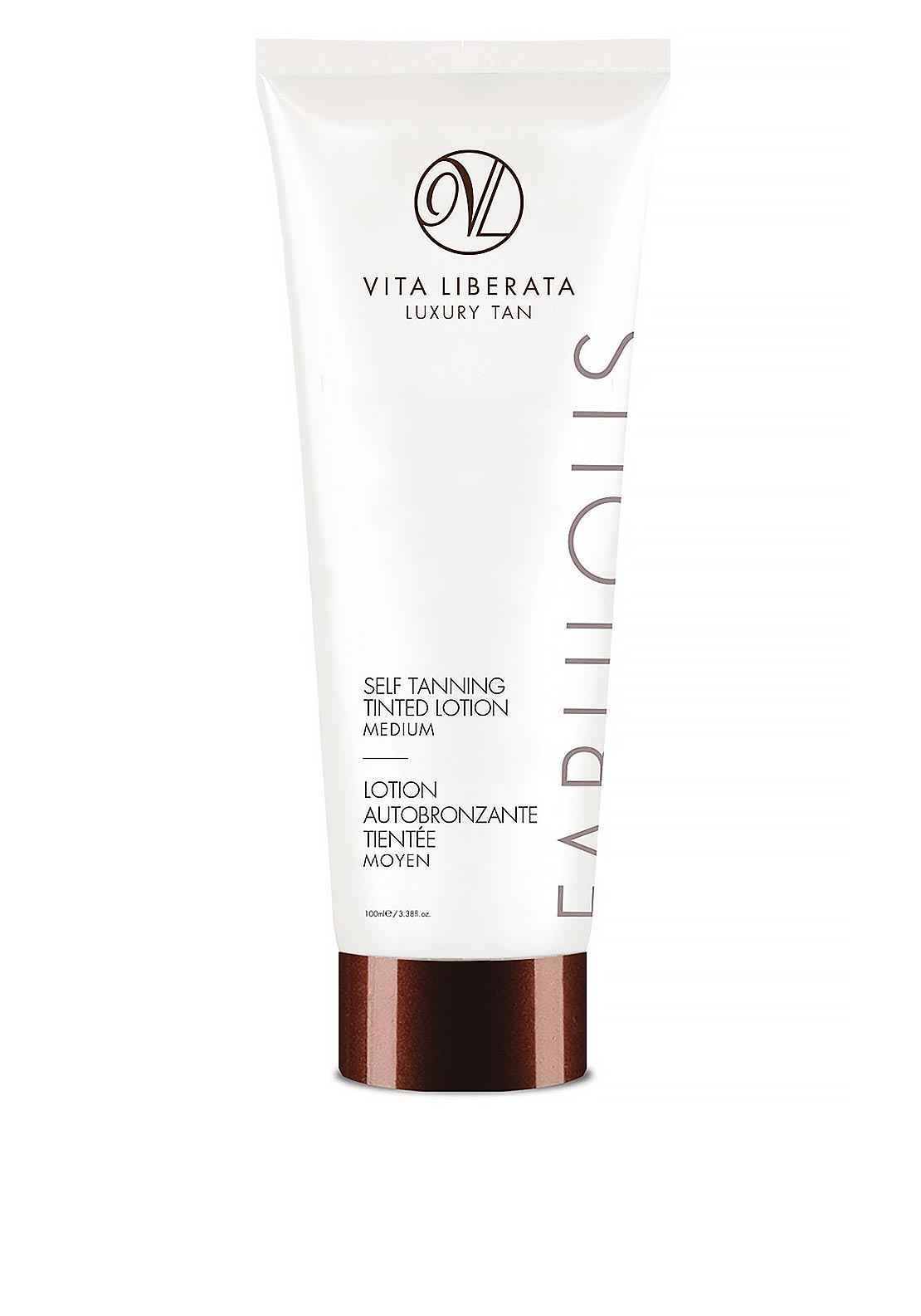 Vita Liberata Fabulous Self-Tanning Medium Lotion