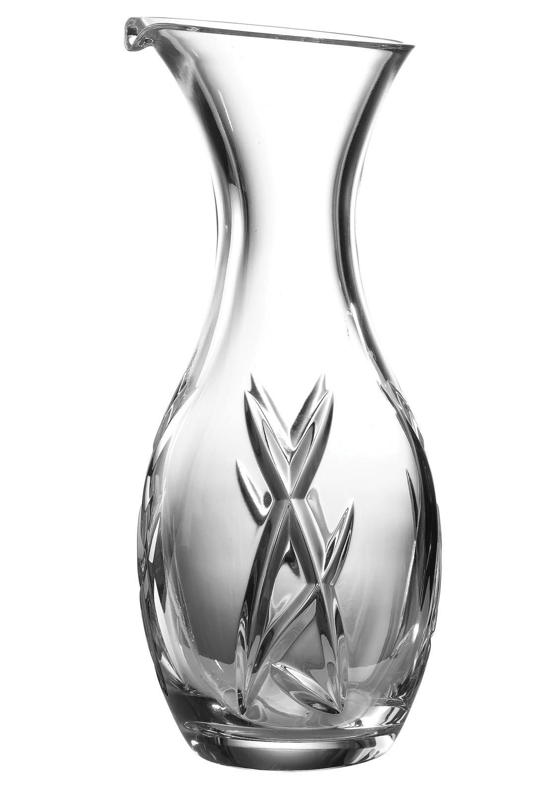Waterford Crystal John Rocha Signature Carafe