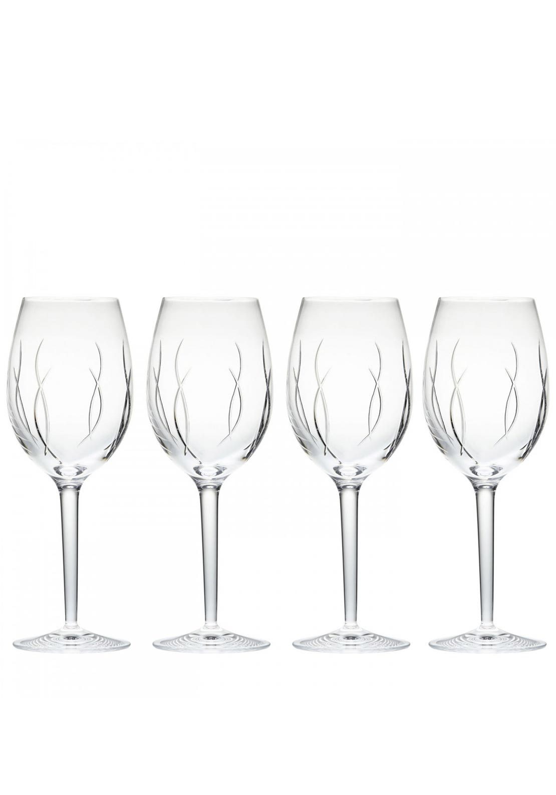 John Rocha at Waterford Weft Wine Glasses, Set of 4