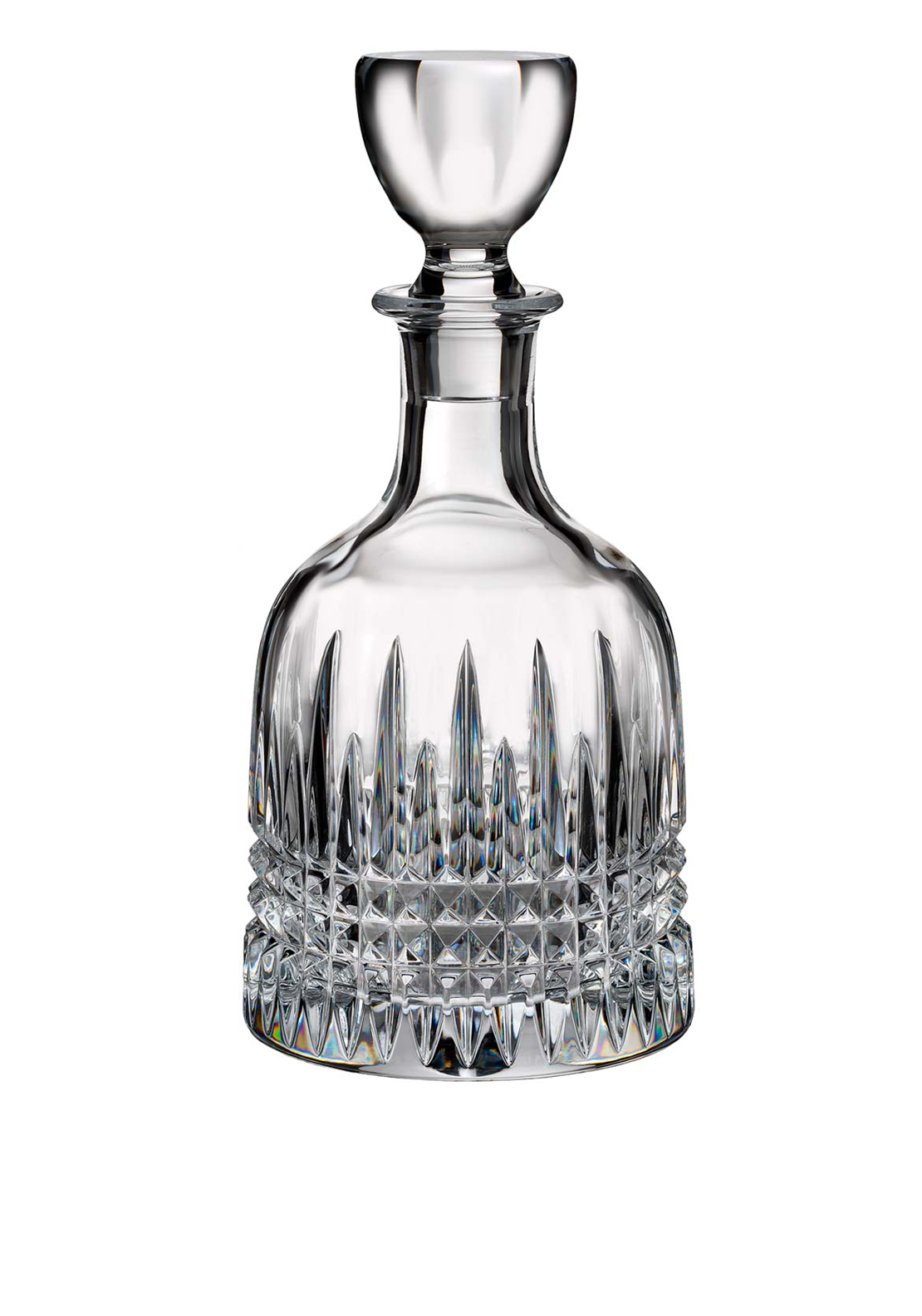Waterford Crystal Lismore Classic Bottle Decanter