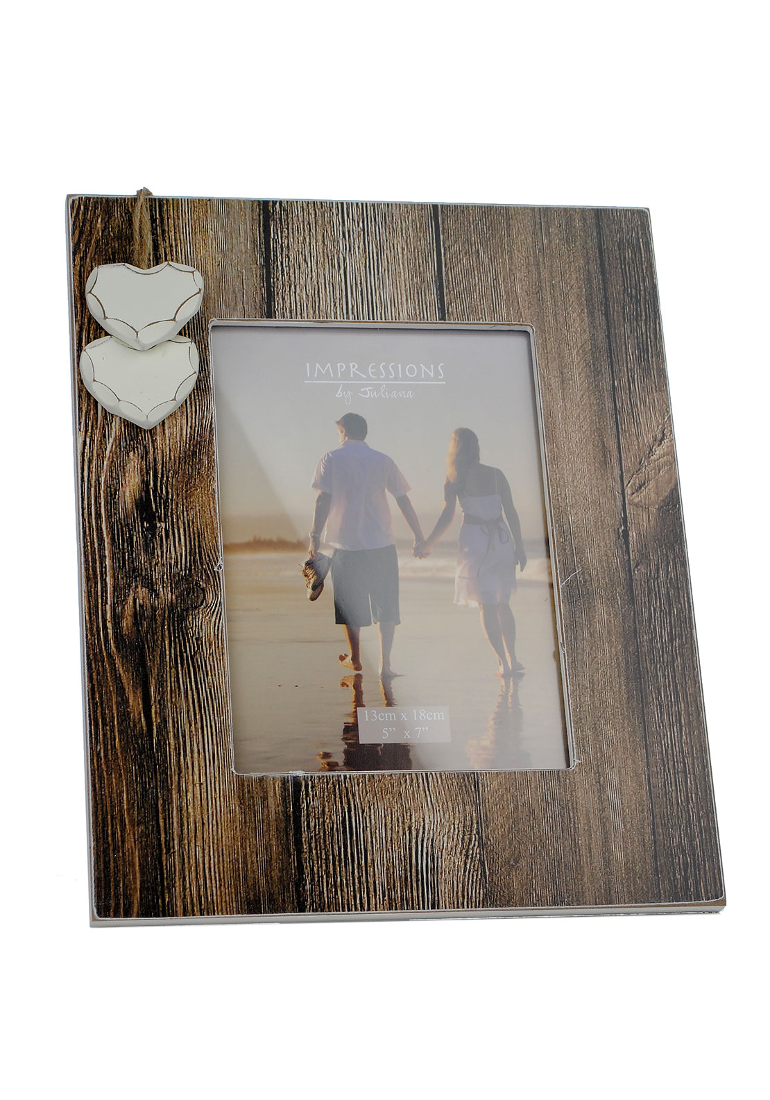 Impressions  by Juliana  Wooden Photo Frame 5 x 7 inches