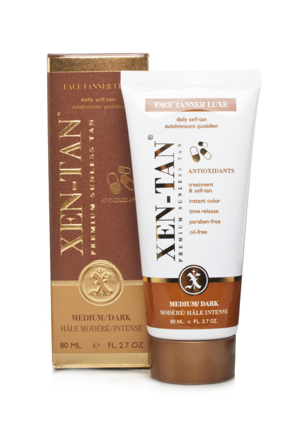 Xen-Tan Face Tanner Luxe, 80ml