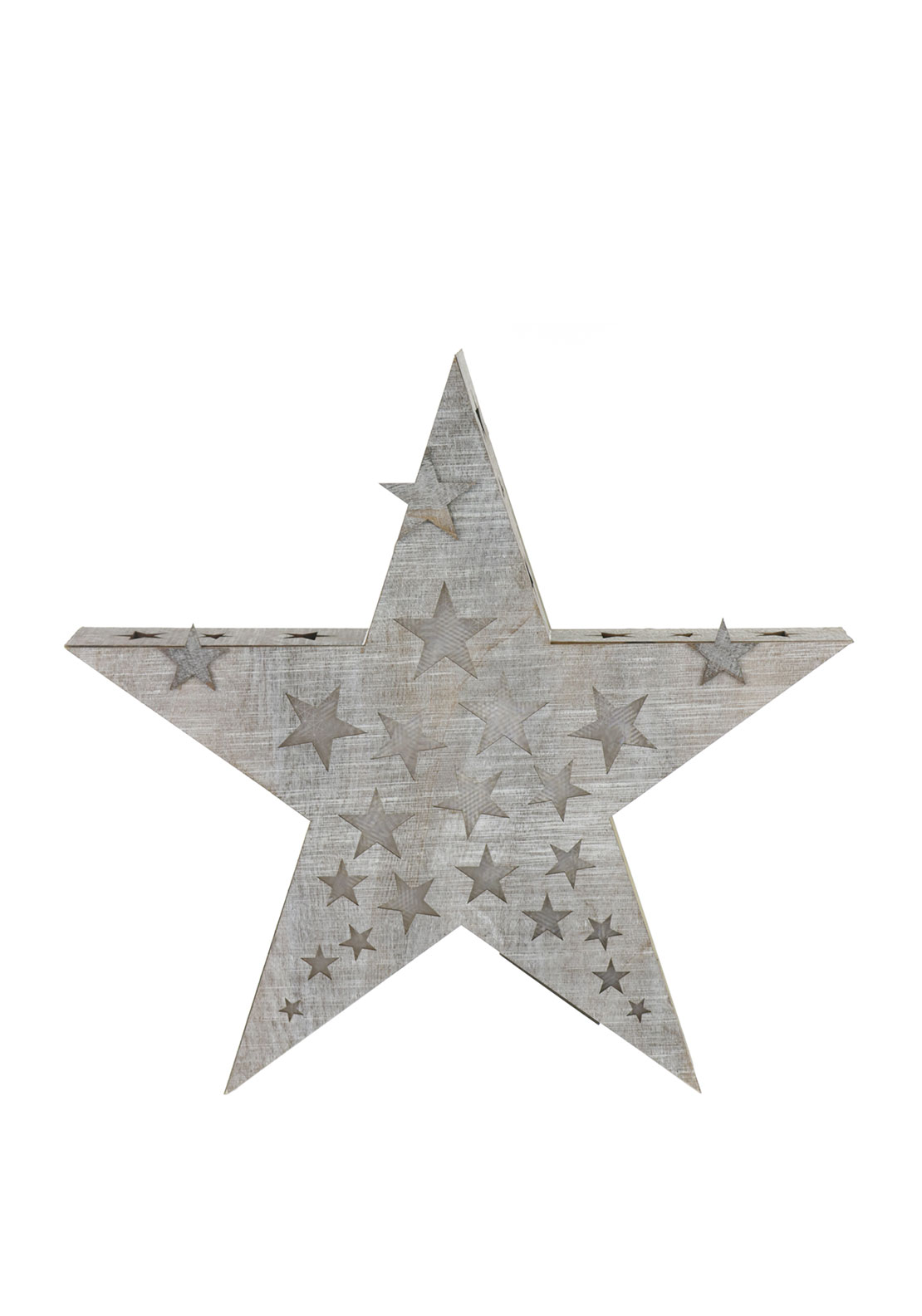 Christmas Star LED Light Decoration