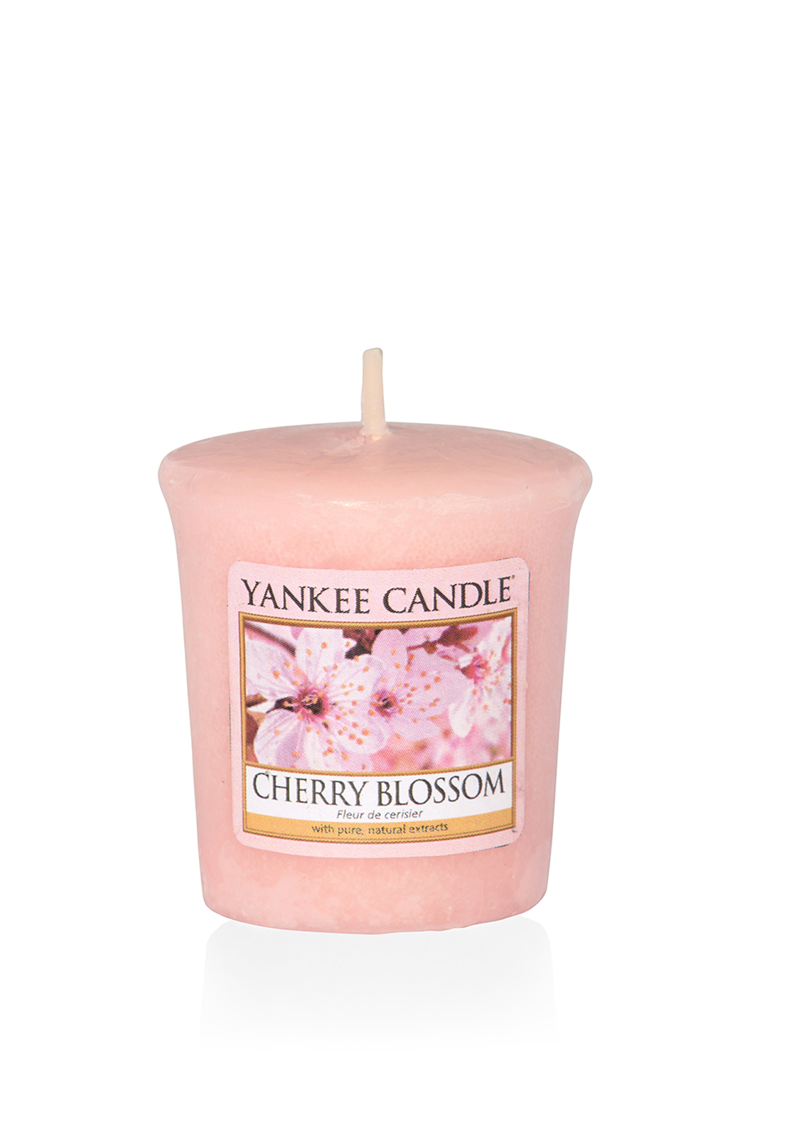 Yankee Candle Votive Candle, Cherry Blossom