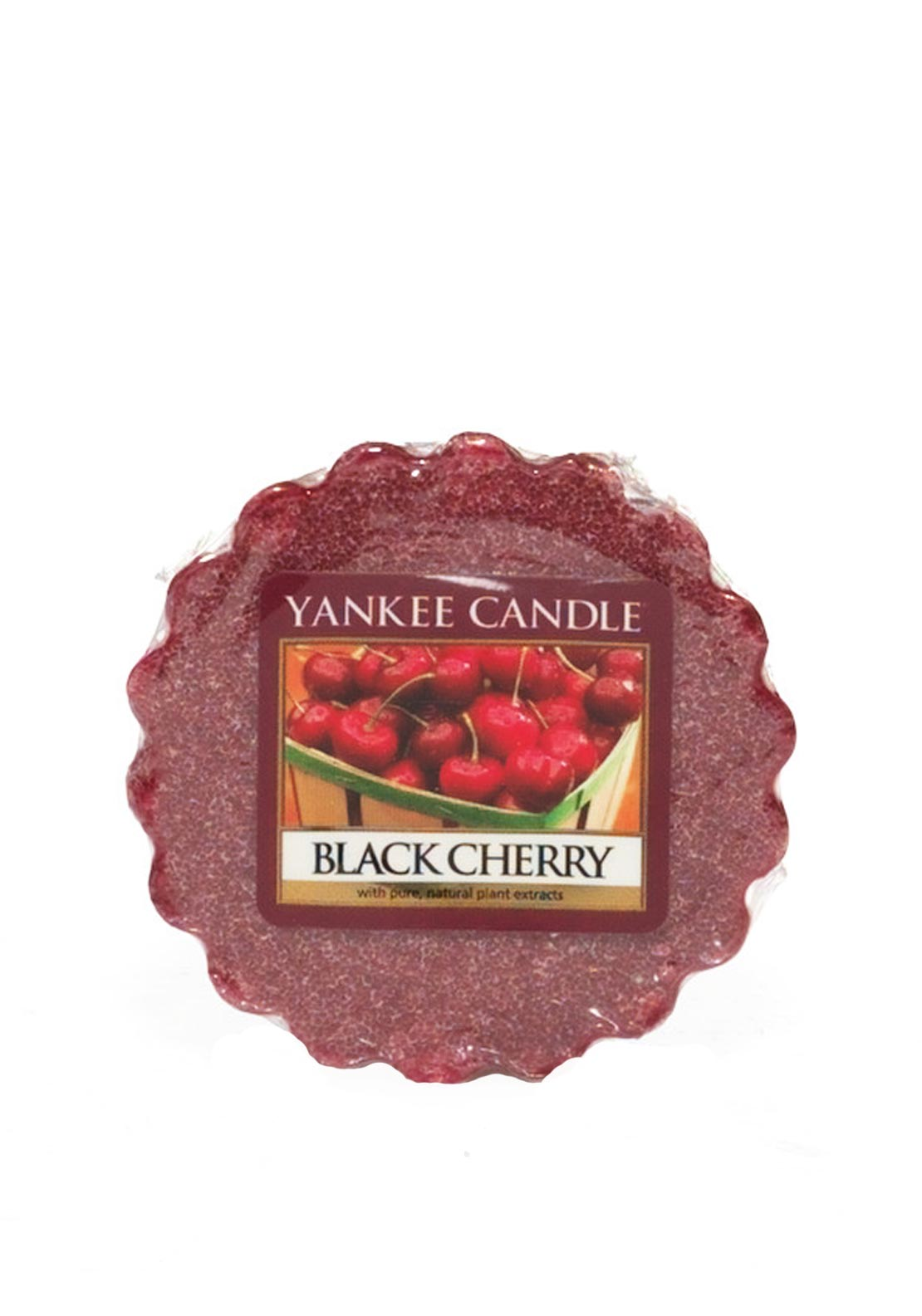 Yankee Candle Wax Tart, Black Cherry
