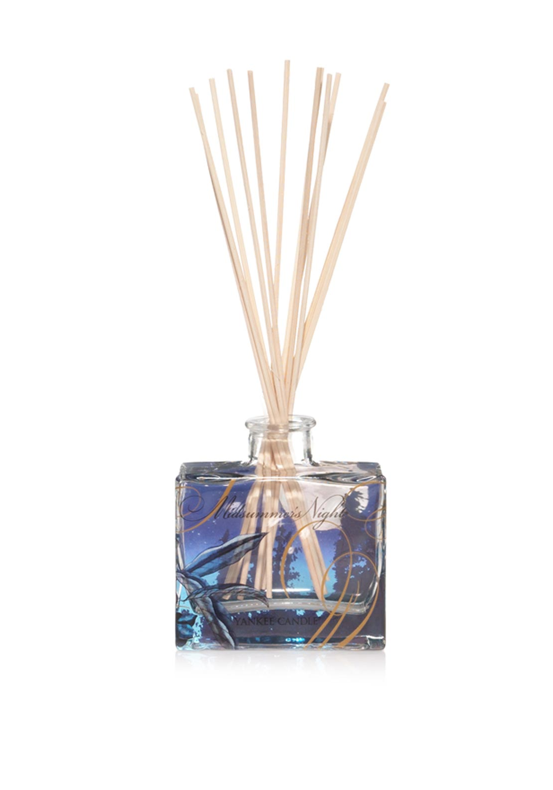 Yankee Candle Reed Fragrance Diffuser, Midsummer's Night