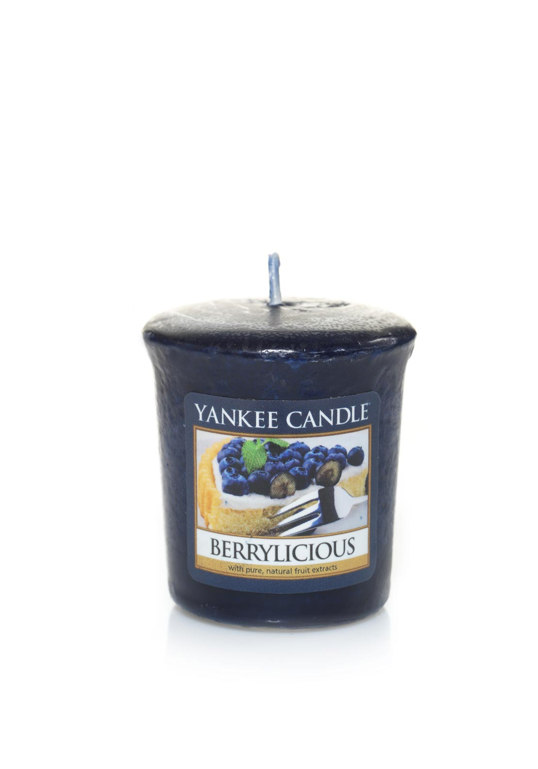 Yankee Candle Sampler Votive Candle, Berrylicious