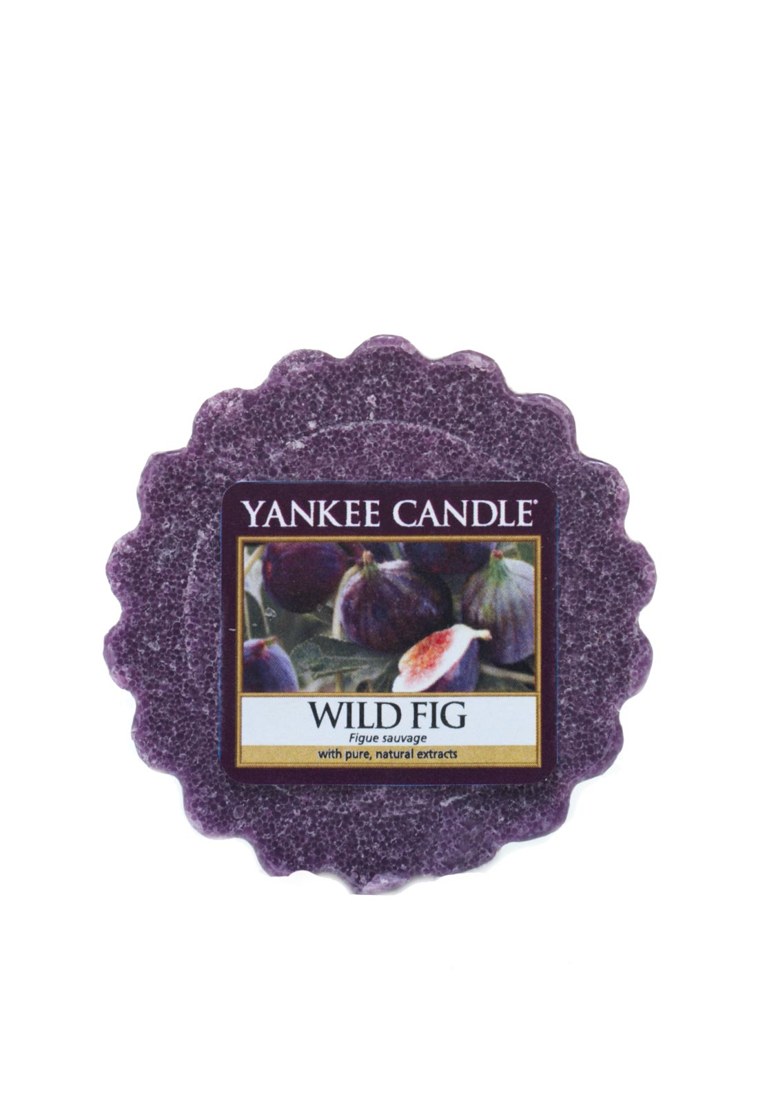 Yankee Candle Wax Tart, Wild Fig