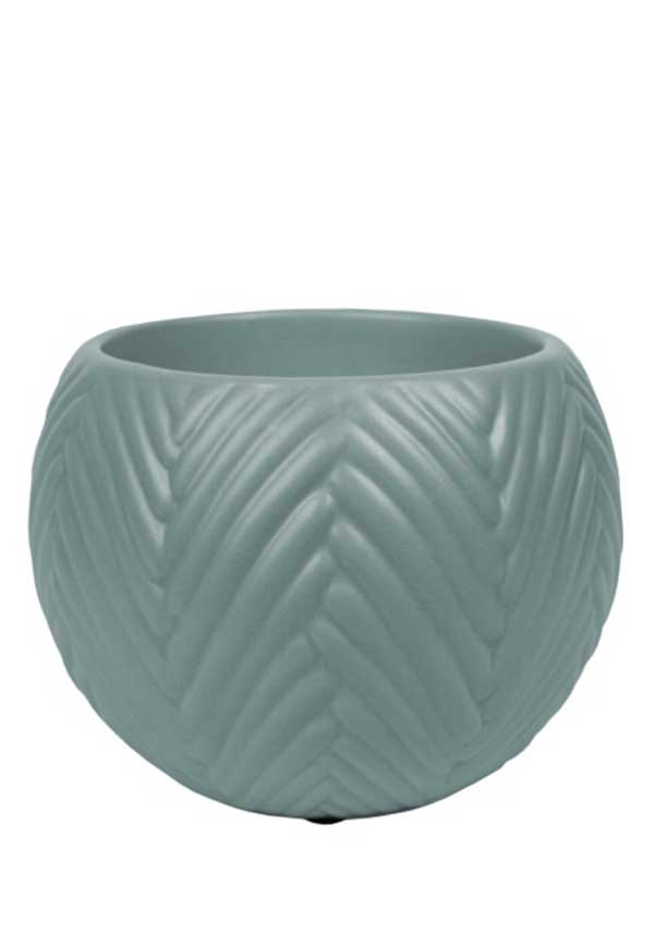 Yankee Candle Scenterpiece Easy MeltCup Warmer Mia, Grey