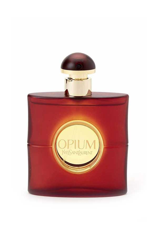 Yves Saint Laurent Opium Eau de Toilette, 50ml