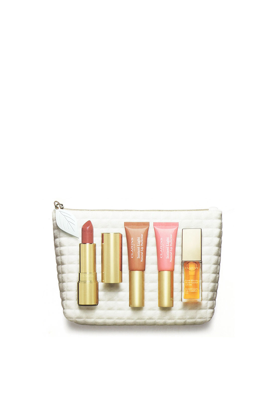 Clarins Christmas Luscious Lips Collection Gift Set