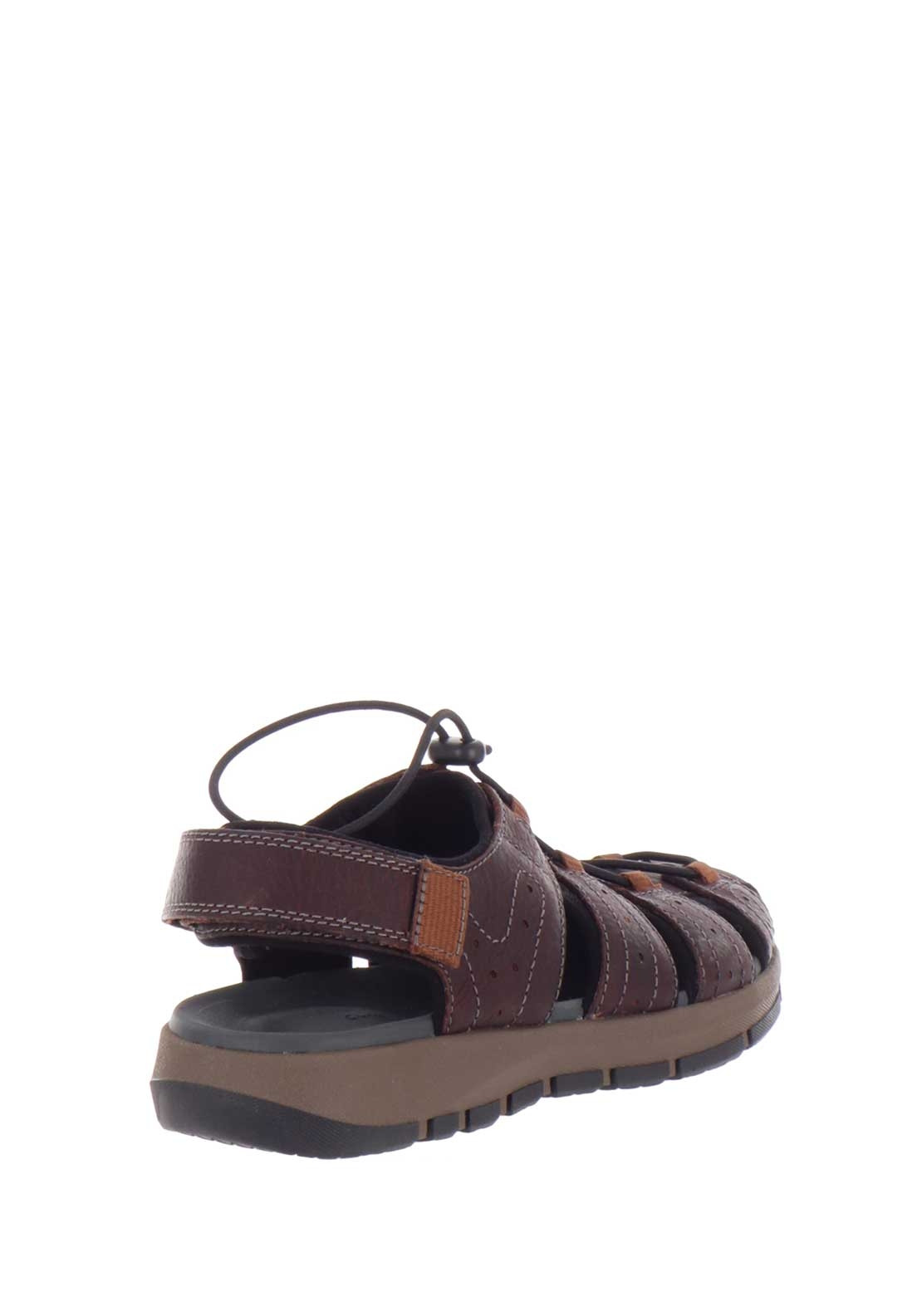 717350de919 Clarks Brixby Cove Men s Sandals