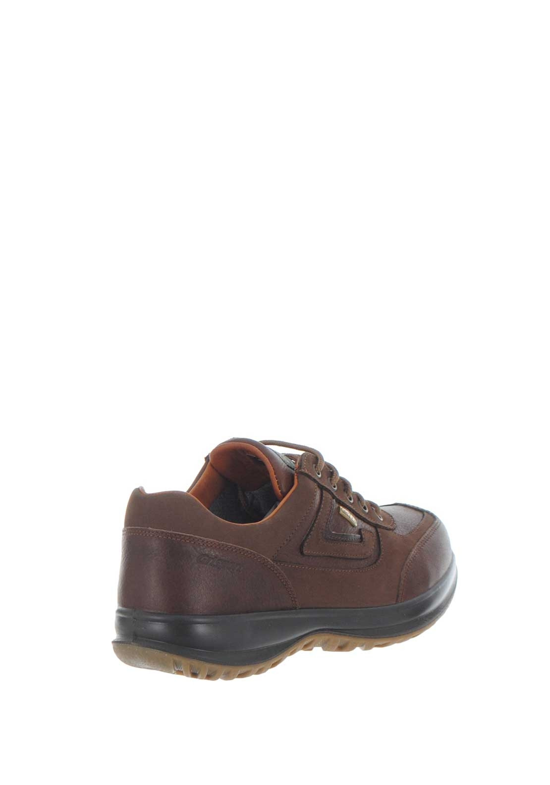 855748aeadd Grisport Air walker Gritex Leather Shoe, Tan