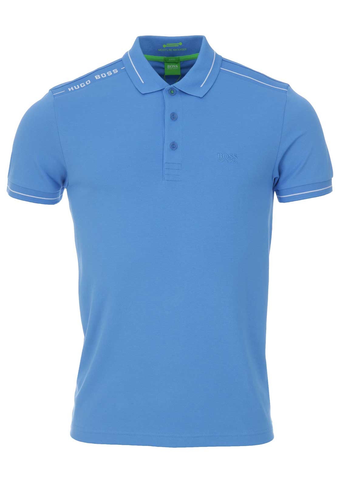 f49972a67 Hugo Boss Men s Slim Fit Paule Polo-Shirt