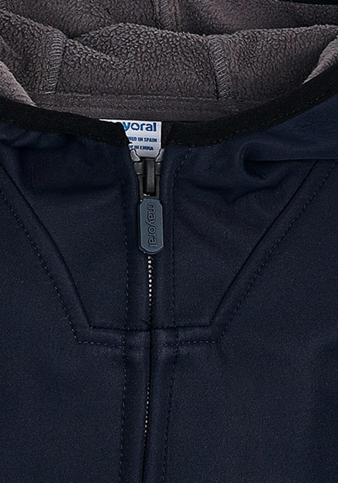 41f6ceada778 Mayoral Boy All Weather Outdoor Jacket