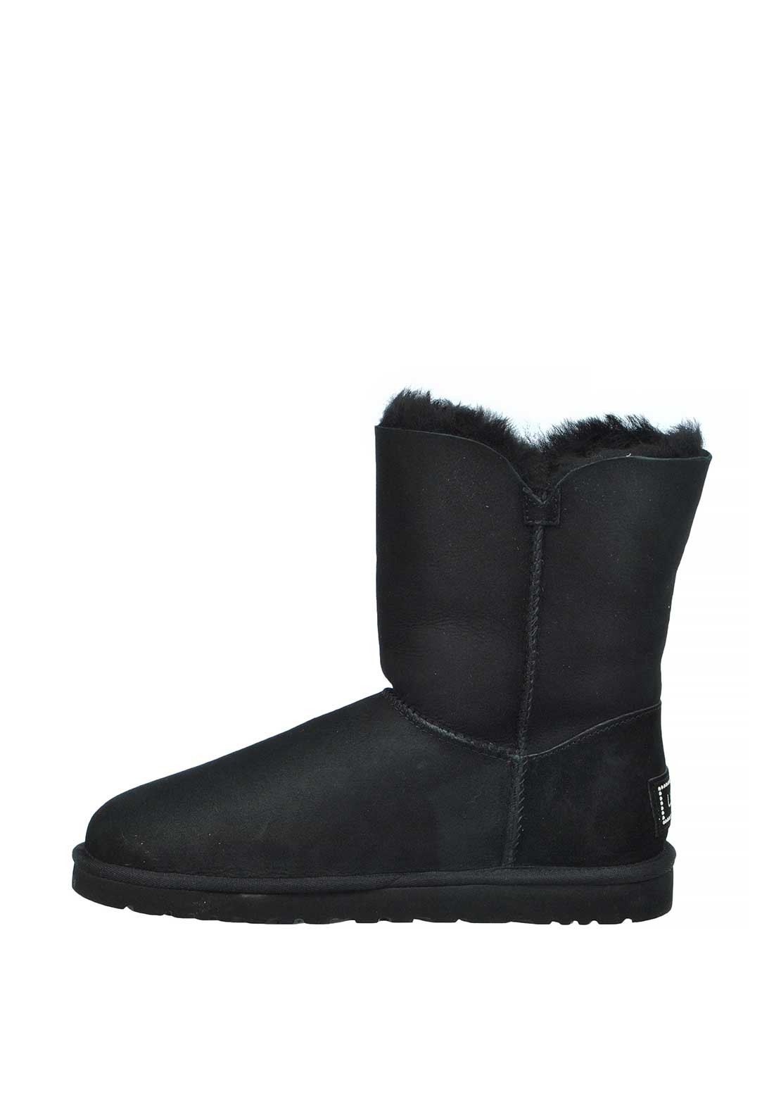 04d2d99a7f0 UGG Australia Womens Suede Bailey Bling Boots, Black