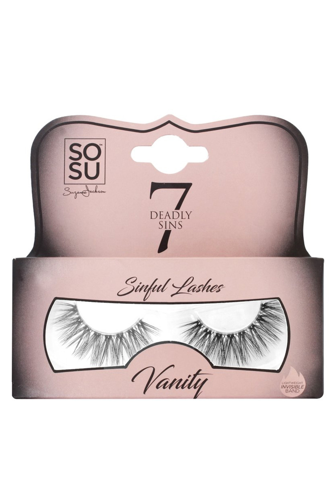 6f8b11d97be SoSu 7 Deadly Sins Vanity Lashes. Be the first to review this product