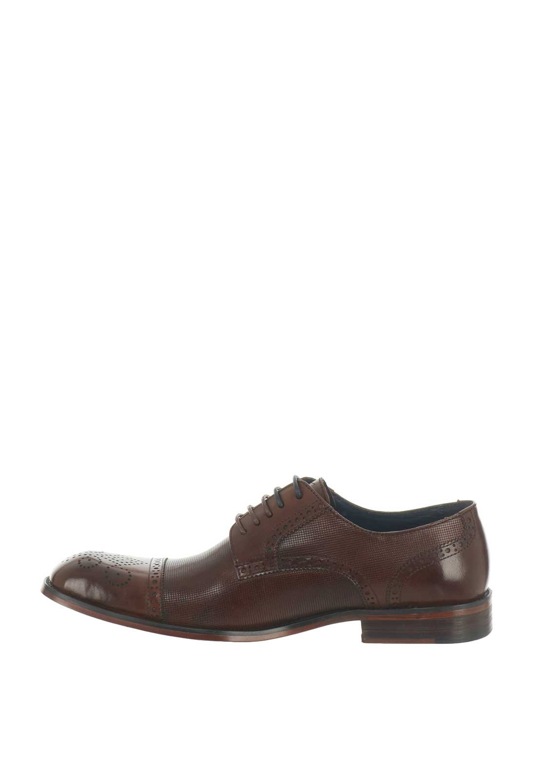 Tommy Bowe Brown Shoes