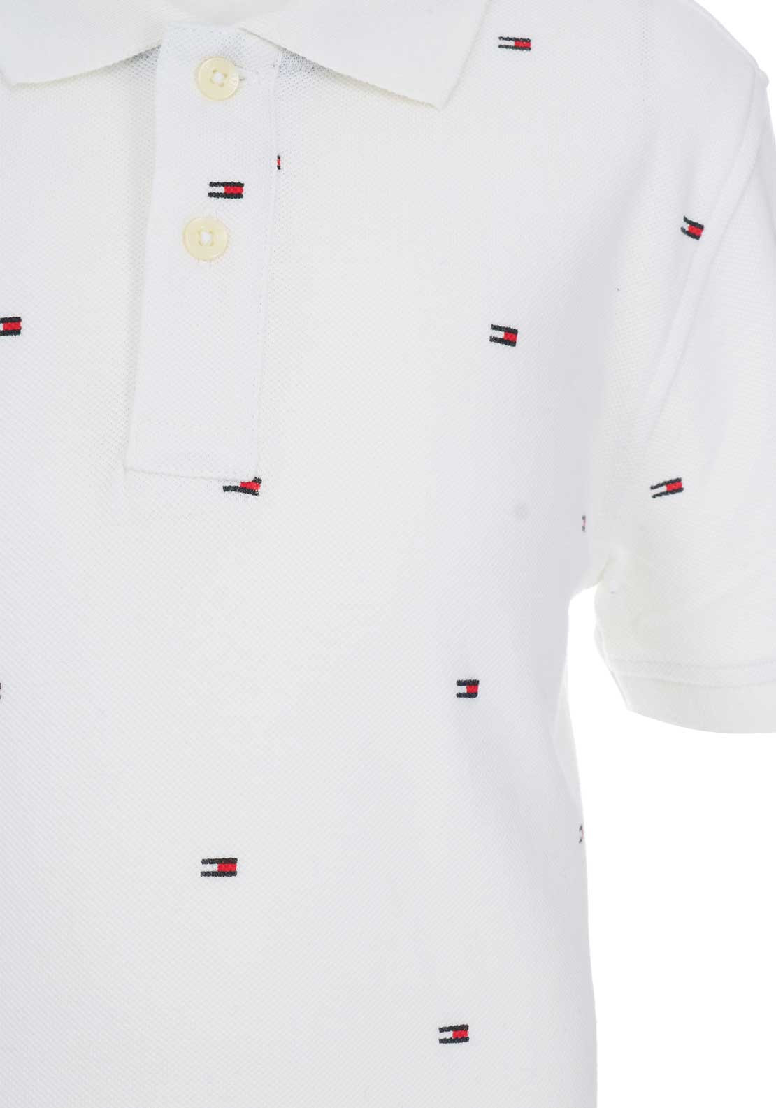 75ed216fe Tommy Hilfiger Boys Flag Polo Shirt