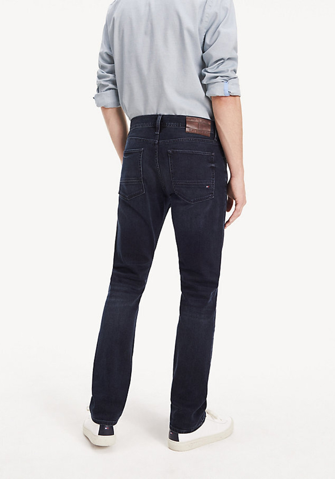 Hilfiger Denim Scanton Slim Jeans Uomo