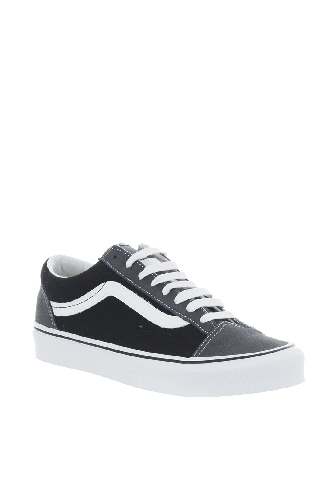 top brands free shipping new high quality Vans Mens Two Tone Old Skool Trainers, Black