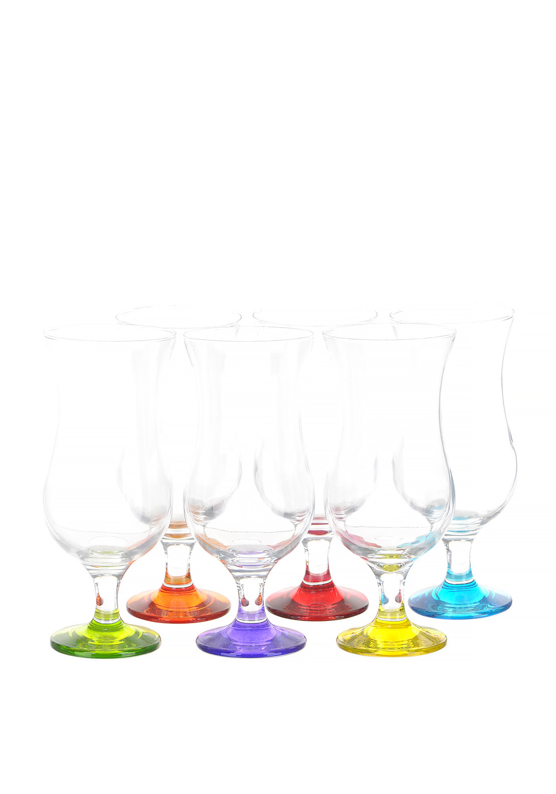 Symphony Prism Mix Cocktail Glass 460ml, set of 6