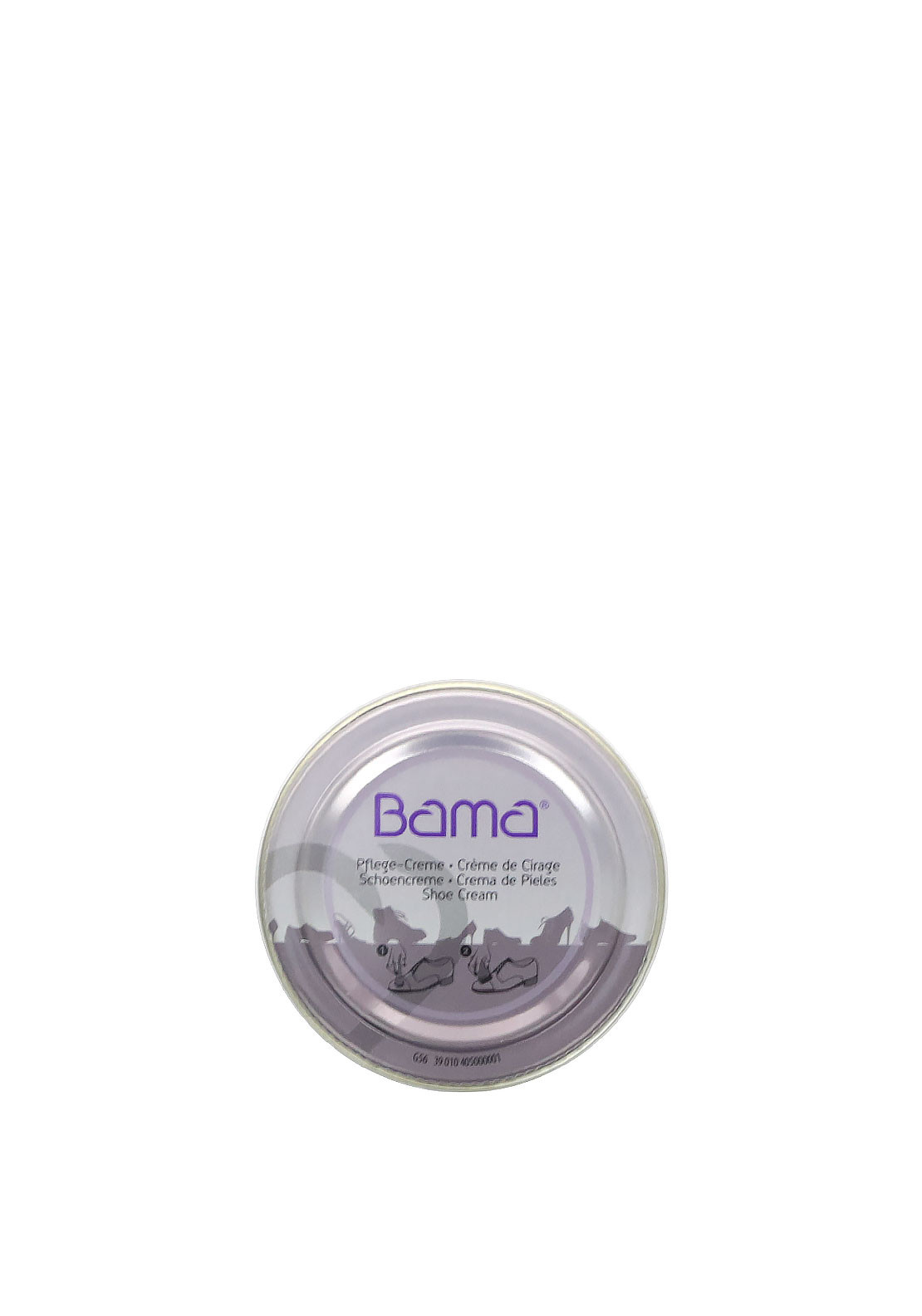 Bama Delicate Gel Cream, Brown