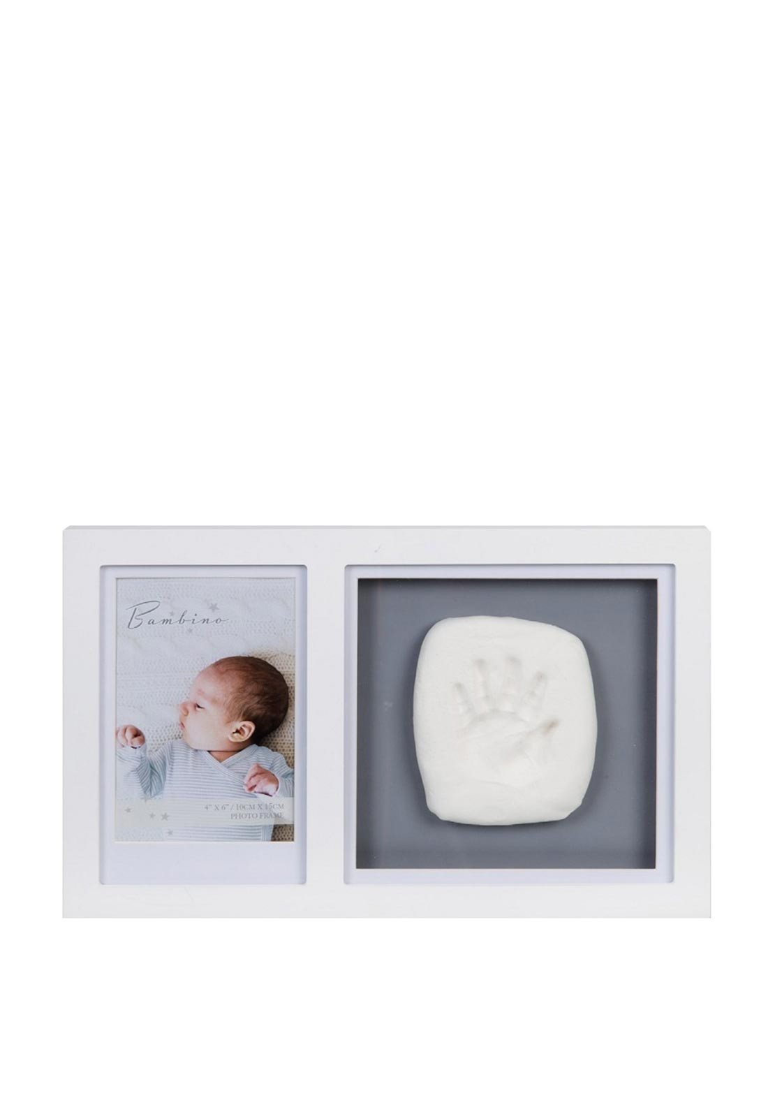 Bambino Hand and Foot Imprint Kit