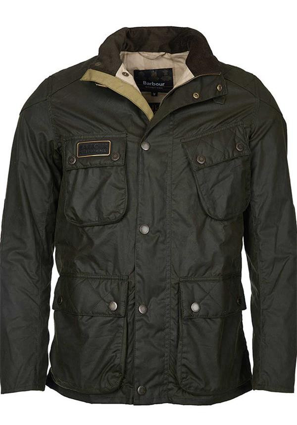 Barbour Quilted Jacket Mens Sale Images