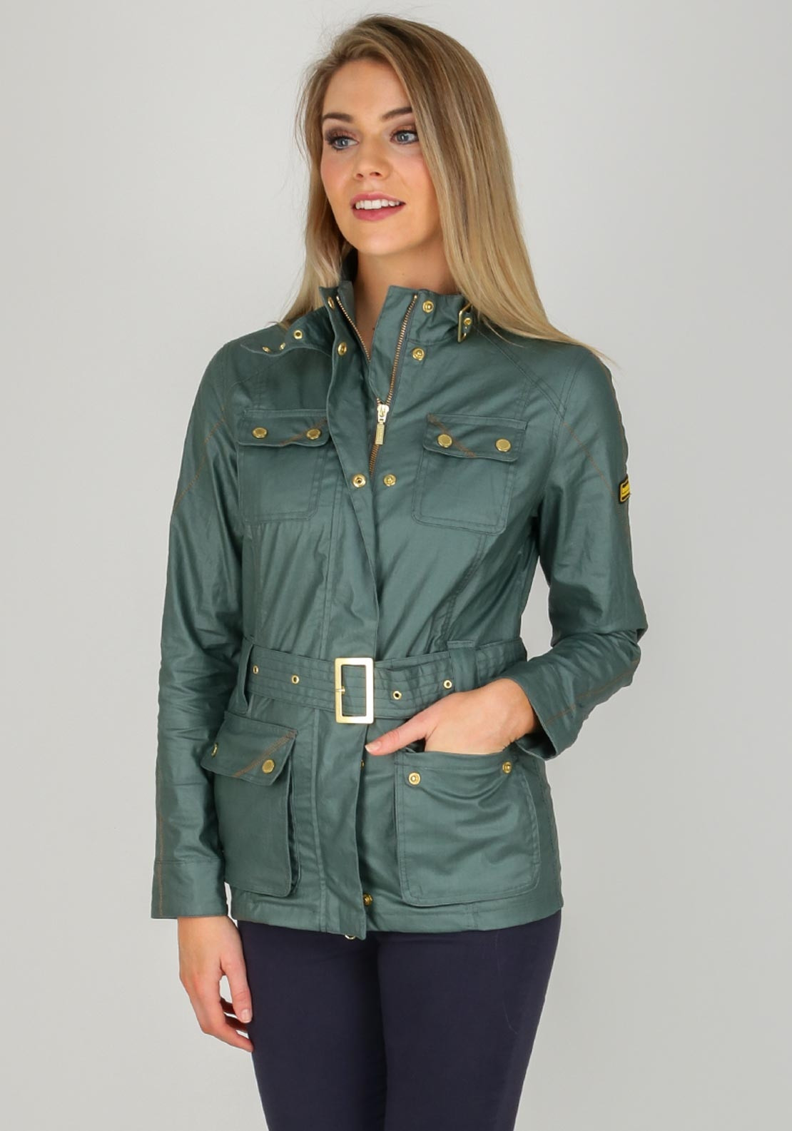 Barbour Jackets Womens