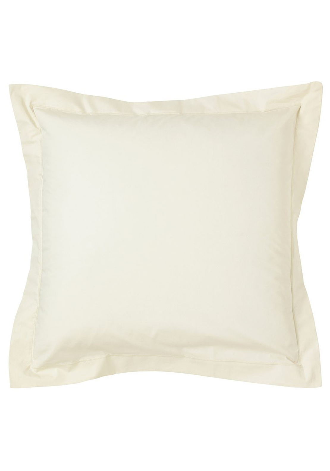 Fable Plain Dye Housewife Pillowcase, Linen