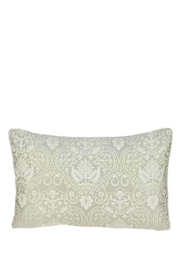 Eleanor James Kingsley Boudoir Cushion, Gold