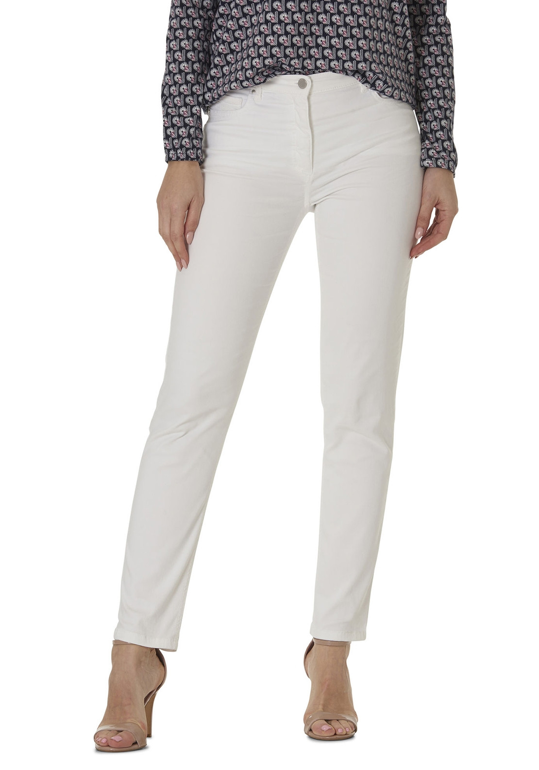 Trousers Betty Barclay blue Betty Barclay Sale Perfect Cheapest Price For Sale Z46YsGNuQ