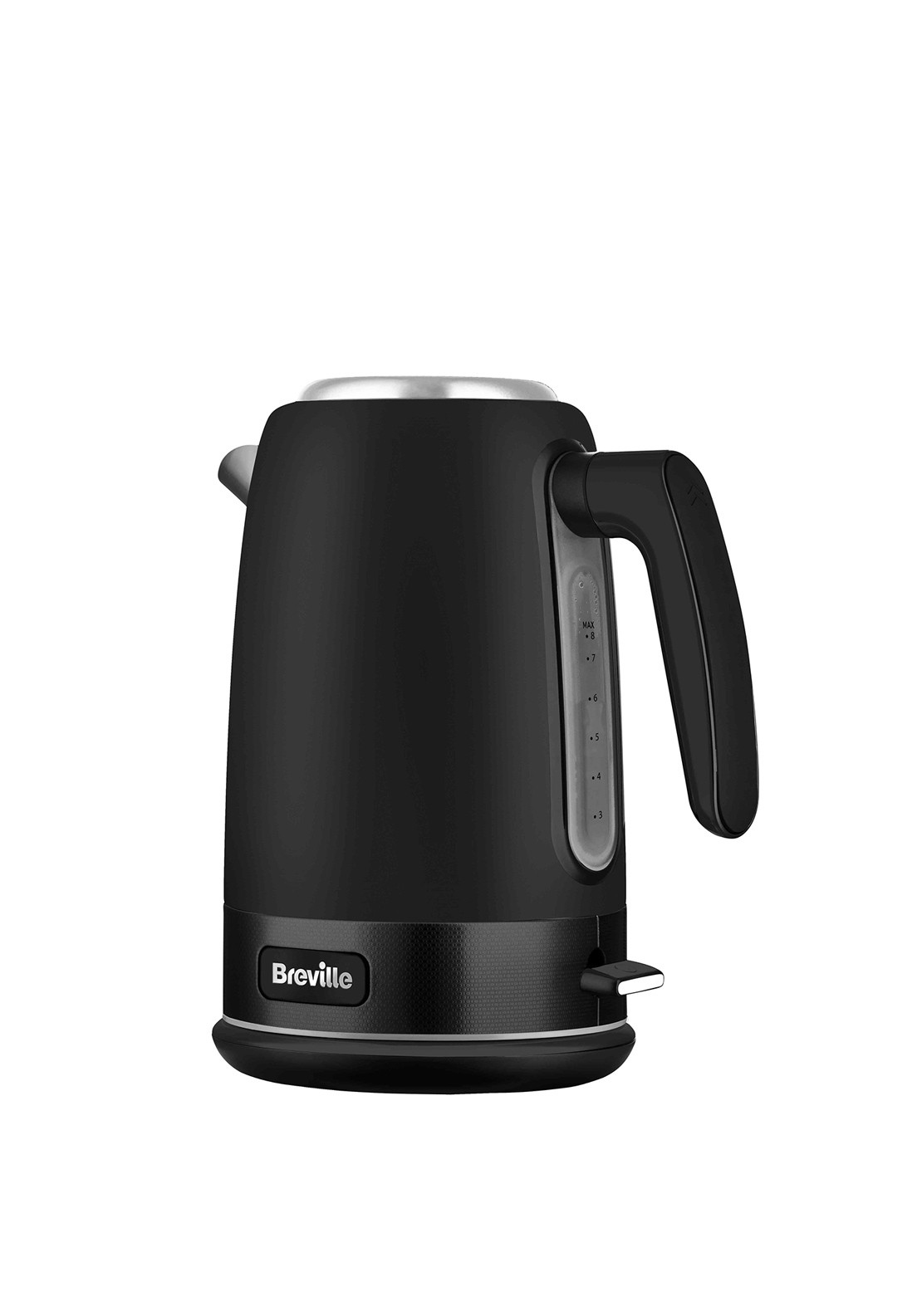 Breville New York Collection Kettle, Black