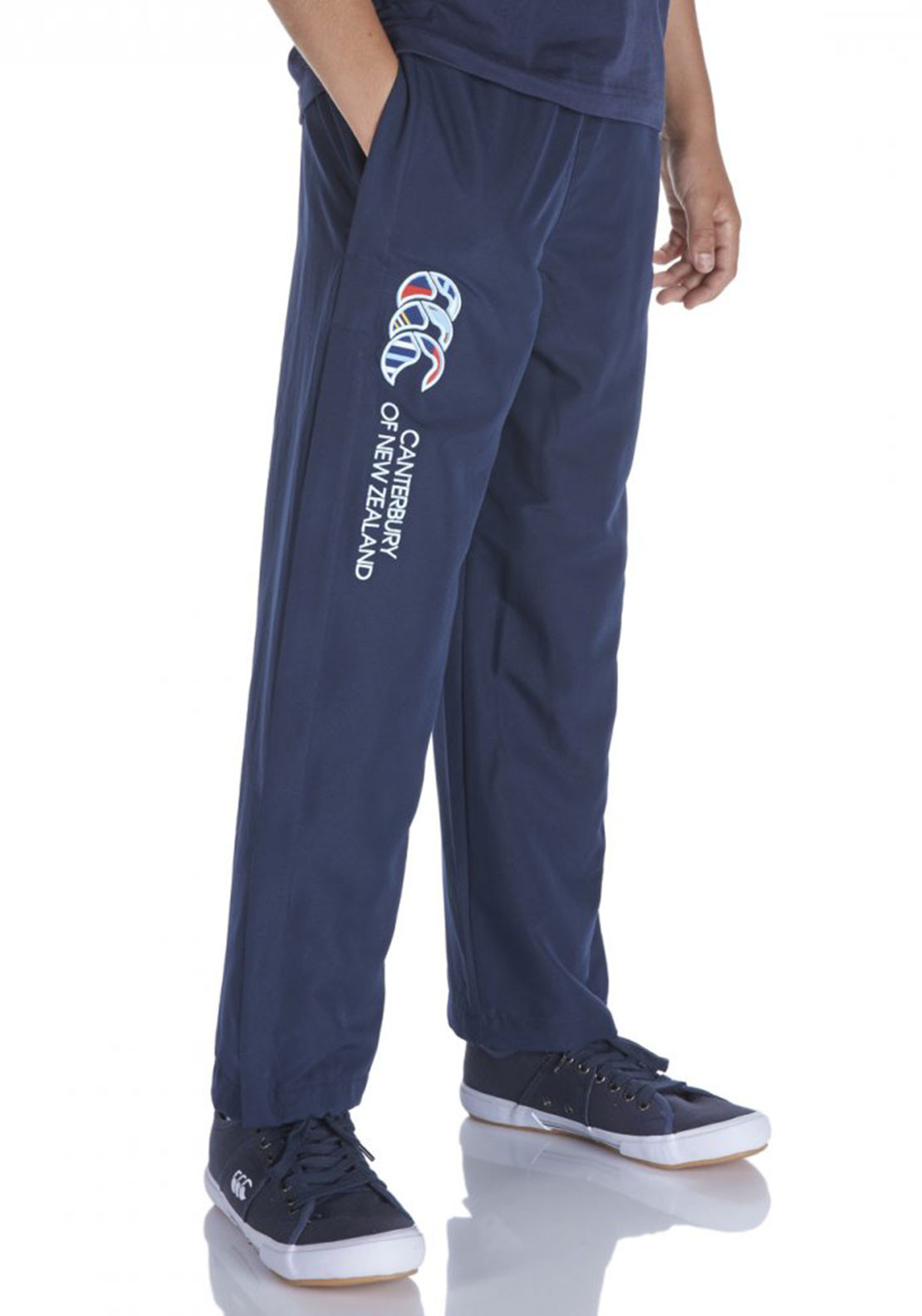 Canterbury Boys Uglies Stadium Pants, Navy