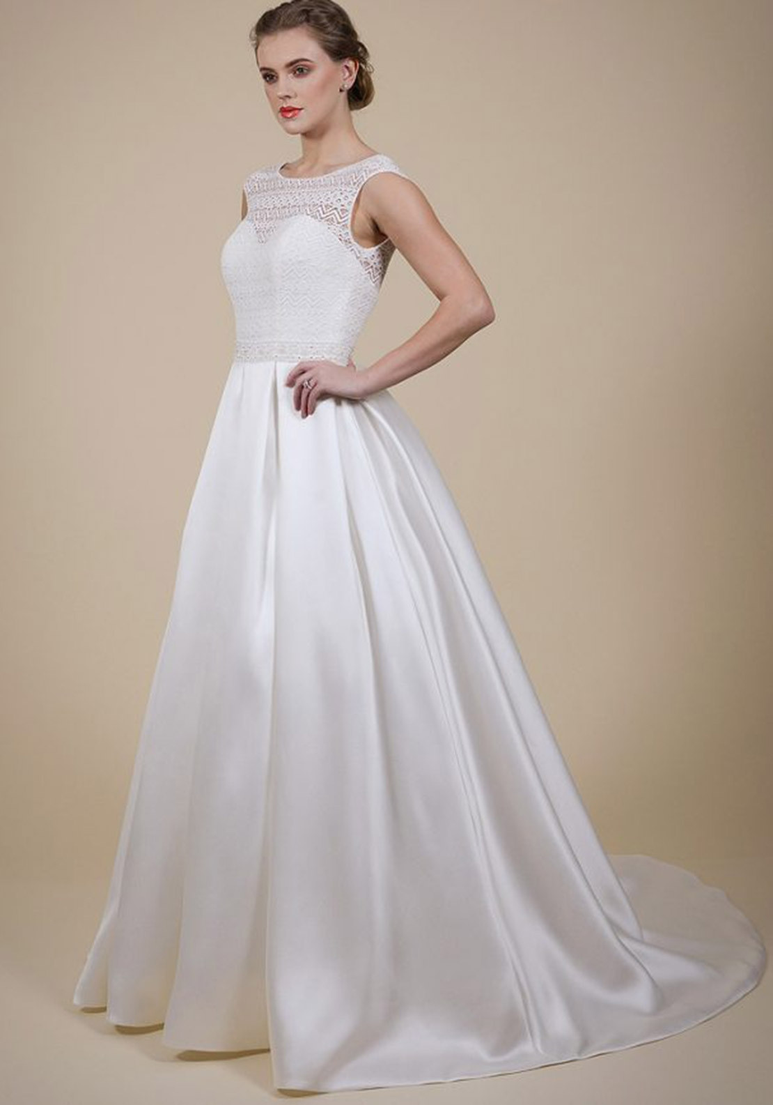 e8cf9d40b91 Catherine Parry Martine Wedding Dress. Be the first to review this product