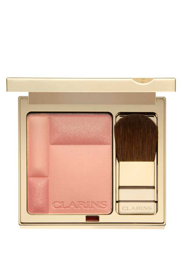 Clarins Blush Prodige Cheek Colour 02 Soft Peach, 7.5g