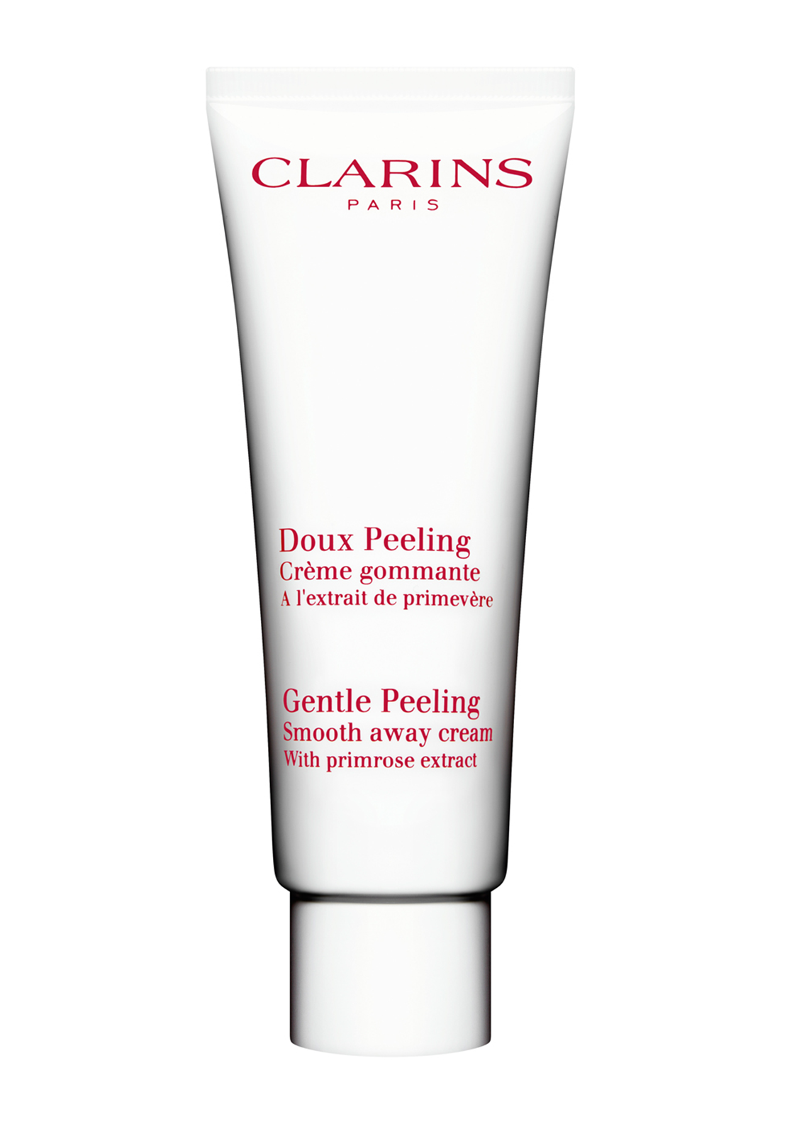 Clarins Gentle Peeling Smooth Away Cream, 50ml