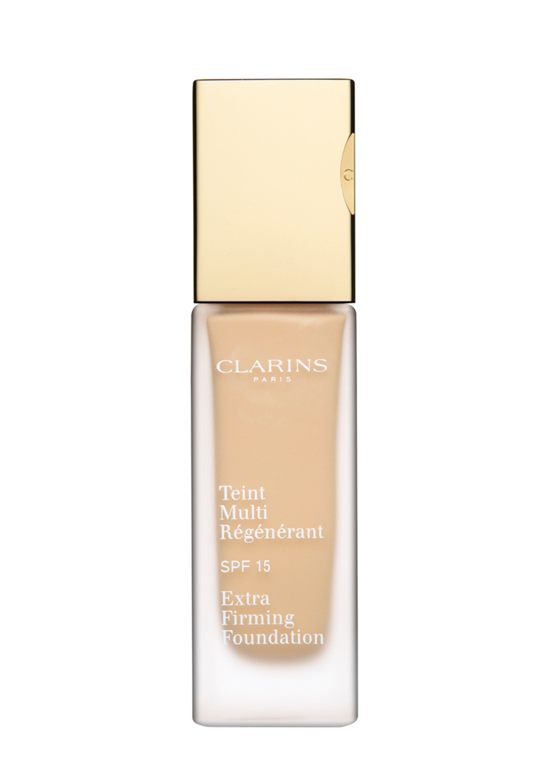 Clarins Extra-Firming Foundation 105, Nude
