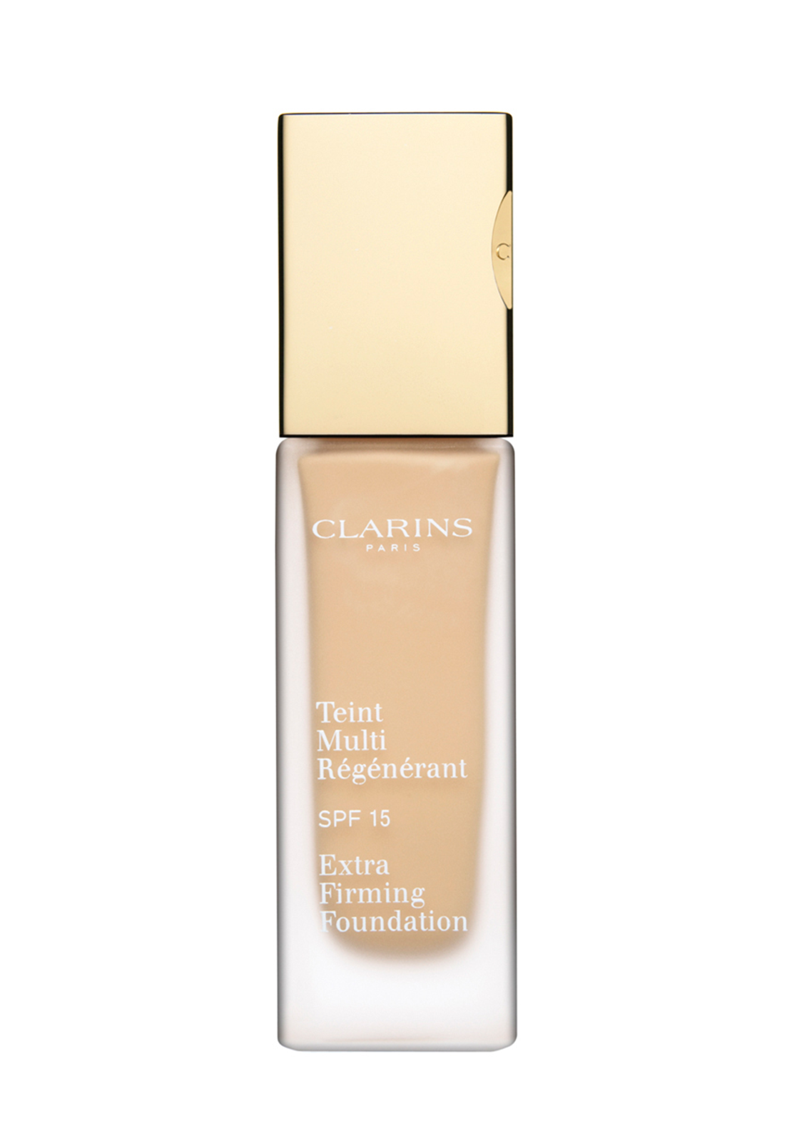 Clarins Extra-Firming Foundation 109, Wheat