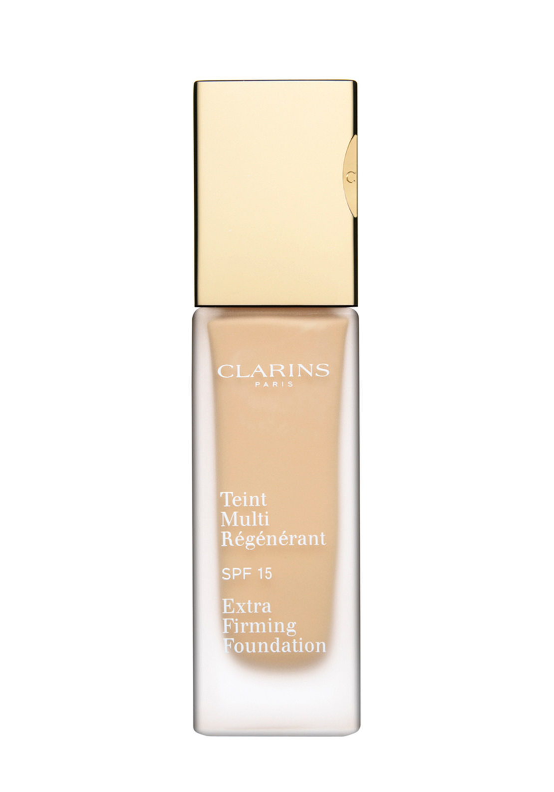 Clarins Extra-Firming Foundation 112, Amber