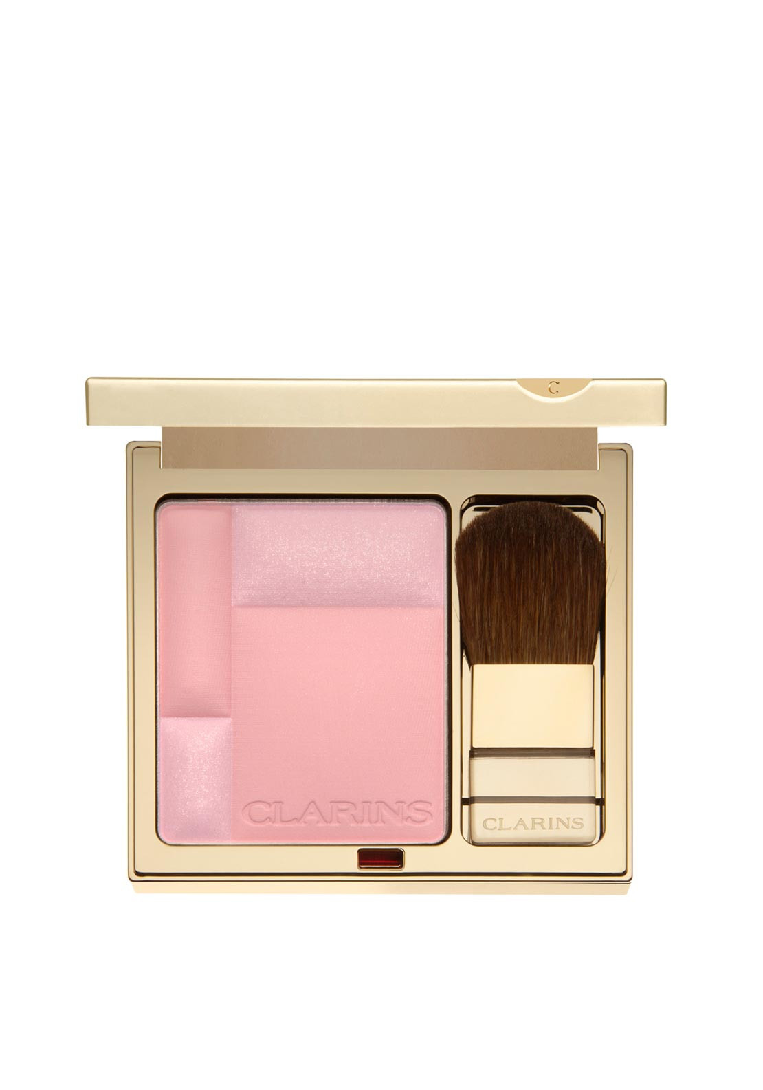Clarins Illuminating Cheek Colour, 07 Tawny Pink