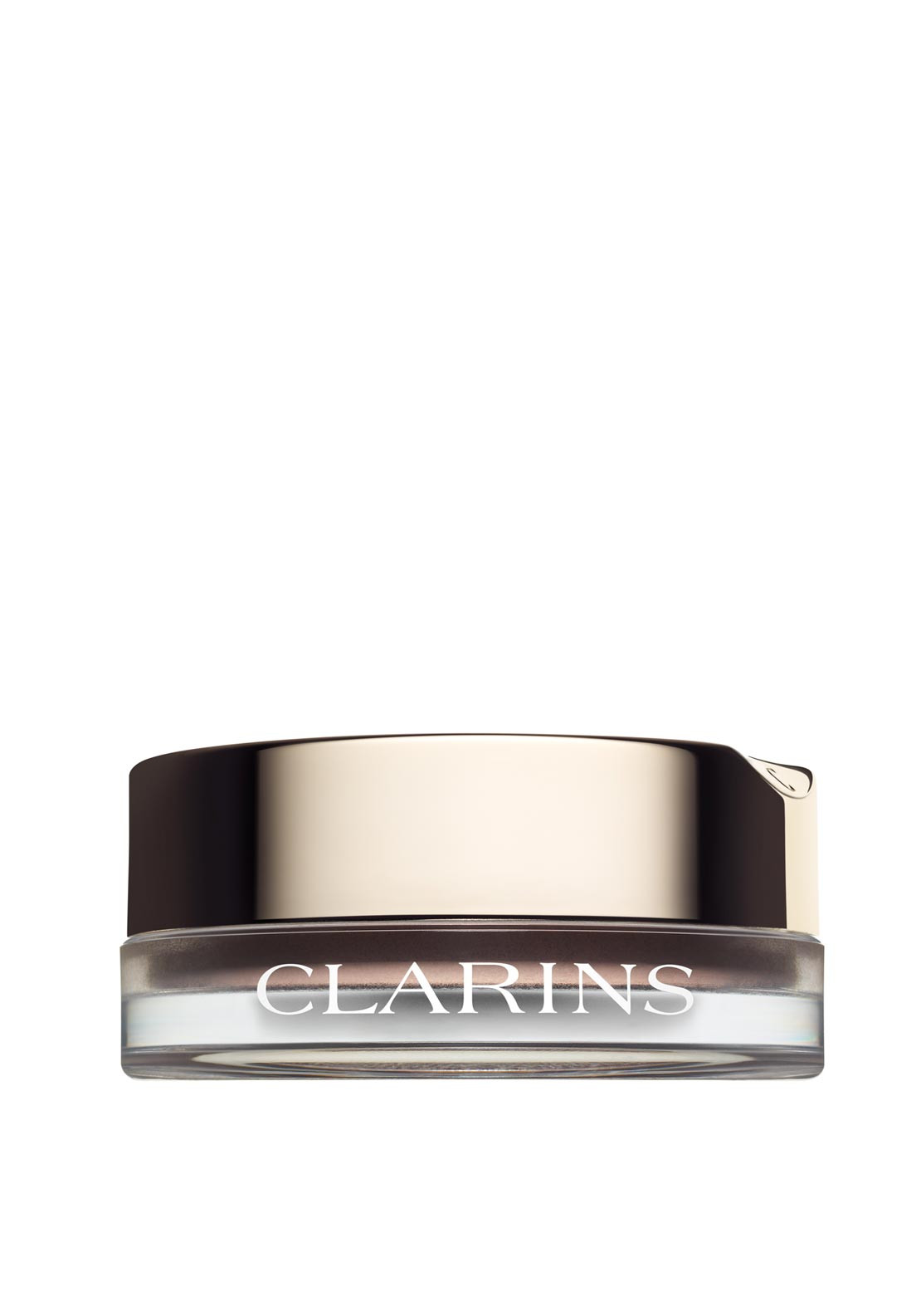 Clarins Cream-to-Powder Matte Eyeshadow, 02 Nude Pink