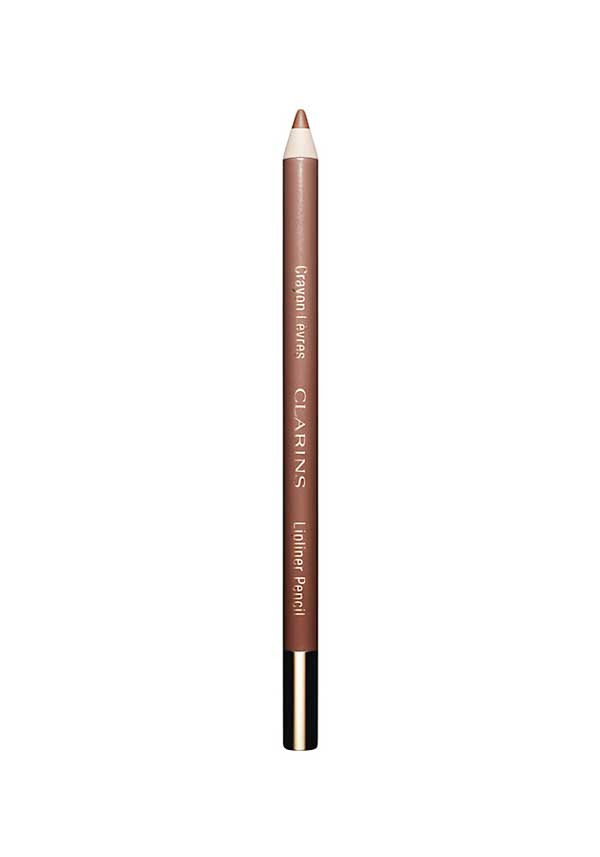 Clarins Lipliner Pencil, 01 Nude Fair